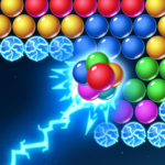 Bubble Shooter 69.0 (Mod Unlimited Coins)