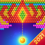 Bubble Shooter – Mania Blast 1.27 (Mod Unlimited Coins)