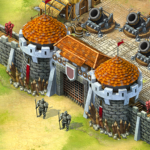 CITADELS 🏰  Medieval War Strategy with PVP 18.0.28 (Mod Unlimited Money)