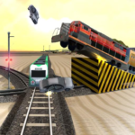 Can a Train Jump? 1.5 (Mod Unlimited Money)