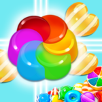 Candy Boom 2.1.6  (Mod Unlimited Money)
