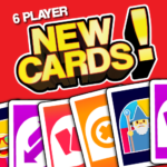 Card Party! Uno Online Games with Friends Family 10000000090 (Mod Unlimited Money)