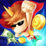 Cash Unicorn Games: Play Free and Win  (Mod Unlimited Money)2.16.02