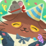 Cats Atelier –  A Meow Match 3 Game 2.8.11 (Mod Unlimited Money)