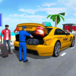 City Taxi Driver 2021 2: Pro Taxi Games 2021 0.1 (Mod Unlimited Money)