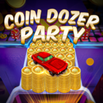 Coin Pusher Party 1.2.2 (Mod Unlimited Money)