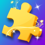 ColorPlanet® Jigsaw Puzzle HD Classic Games Free 1.1.0  (Mod Unlimited Money)