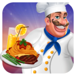 Cooking Story 2020 1.41 (Mod Unlimited Money)