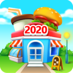 Cooking Street: Cooking Simulator & Burger Games 1.0.7 (Mod Unlimited Money)
