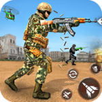 Critical Commando Shooting Mission 2020 1.6 (Mod Unlimited Money)