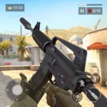 Critical Strike CS : Sniper Shooting 1.0.39 (Mod Unlimited Pack)