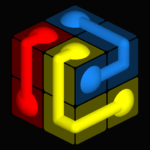 Cube Connect: Connect the dots 4.15  (Mod Unlimited Money)
