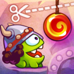 Cut the Rope: Time Travel 1.15.0  (Mod Unlimited Money)