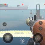 Defense Ops on the Ocean: Fighting Pirates 2.2 (Mod)