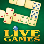Dominoes LiveGames – free online game 4.01 (Mod Unlimited Money)
