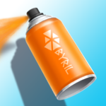 Drawing Master – Spray Paint 1.0.7 (Mod Unlimited Money)