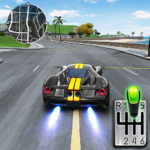 Drive for Speed: Simulator 1.23.2  (Mod Unlimited Money)