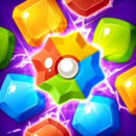 Duel Summoners – Puzzle & Tactic 1.0.1.1 (Mod Unlimited Money)