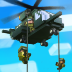 Dustoff Heli Rescue 2: Military Air Force Combat 1.8.1  Mod Unlimited Money)