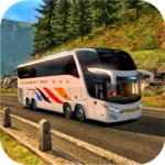 Euro Coach Bus Driving – offroad drive simulator 3.9 (Mod Unlimited Money)