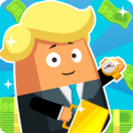 Factory 4.0 – The Idle Tycoon Game 0.4.5 (Mod Unlimited Money)