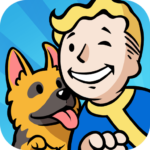 Fallout Shelter Online 3.5.1 (Mod Unlimited Money)