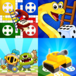 Family Board Games All In One Offline 2.6 (Mod Unlimited Money)