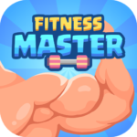 Fitness Master-Burn Your Calorie 1.0.4 (Mod Unlimited Money)