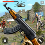 Free Games Zombie Force: New Shooting Games 2021 1.5 (Mod Unlimited Money)