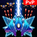 Galaxy Attack – Space Shooter – Galaxia 0.09 (Mod Unlimited Money)