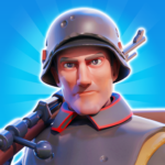 Game of Trenches 1917: The WW1 MMO Strategy Game 2020.12.3 (Mod Unlimited Money)