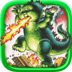 Garbage Pail Kids : The Game 1.6.184  (Mod Unlimited Money)
