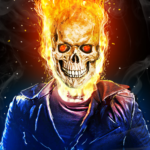 Ghost Ride 3D 3.6 (Mod Unlimited Money)