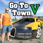 Go To Town 5: New 2020 2.3  (Mod Unlimited Money)