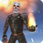 Hell Driver 1.3 (Mod Unlimited Money)