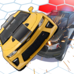 Hell Racer 1.1 (Mod Unlimited Money)