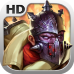 Heroes Charge HD 2.1.288 (Mod Monthly Card)