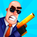 Hitmasters 1.15.1  (Mod Unlimited Money)