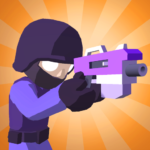 Idle Army 11.3  (Mod Unlimited Money)