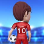 Idle Goal – A different Soccer Game 1.0.2 (Mod Unlimited Money)