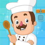 Idle Restaurant Empire – Cooking Tycoon Simulator 12.260321.24 (Mod Unlimited Money)