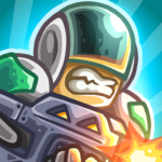 Iron Marines: RTS Offline Real Time Strategy Game 1.7.6 (Mod)