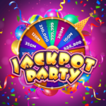 Jackpot Party Casino Games: Spin FREE Casino Slots 5025.00 (Mod Unlimited Money)
