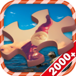 Jigsaw Puzzle Games – Planet with 2000+ pictures 1.1.24 (Mod Unlimited Money)