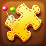 Jigsaw Puzzle Relax Time -Free puzzles game HD 1.0.0 (Mod Unlimited Money)