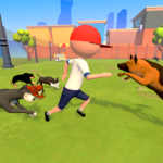 Mad Dogs 1.9.1  (Mod Unlimited Money)