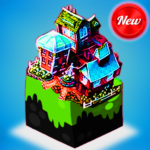 Master Craft New MultiCraft Game 1.1 (Mod Unlimited Money)