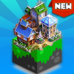 Master Craft New MultiCraft Game 9.0 (Mod Unlimited Money)