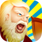 MightyNoah Adventure Game 1.9 (Mod Unlimited Money)