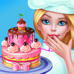 My Bakery Empire – Bake, Decorate & Serve Cakes 1.2.4 (Mod No Ads Pack)